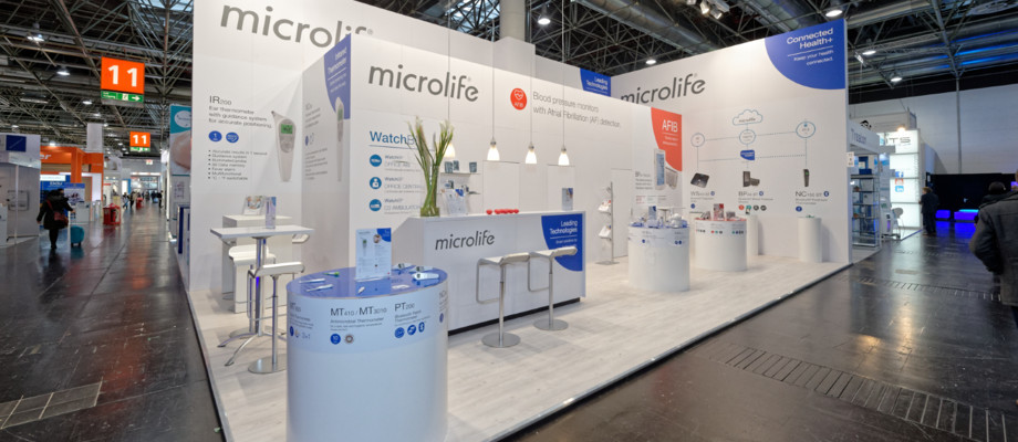 2719-Medica booth 2017